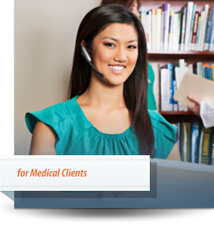 Retrieving revenue for medical clients